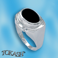 Silver Ring 1474318