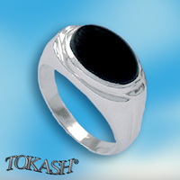 Silver Ring 1474150