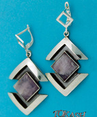 Unique silver jewellery made-by-hand - 8981141