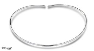 New models silver jewеllery - 701012