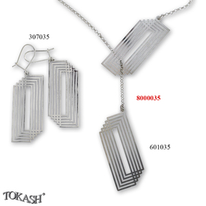 New models silver jewеllery - 8600035
