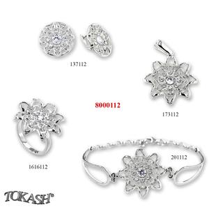 Silver sets - 8000112