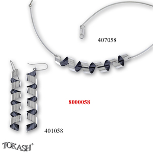 Large set with necklace 8408058
