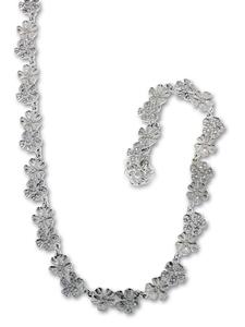 New models silver jewеllery - 701225