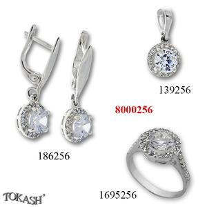 Silver sets - 8000256