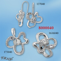 Silver sets - 8000040