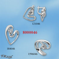 Silver sets - 8000046