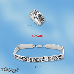 Silver sets - 8000265