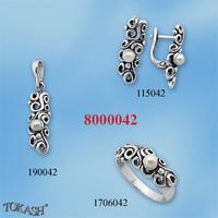 Silver sets - 8000042