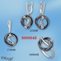 Silver sets - 8000048