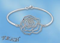 Silver bracelets - bangles - 200613