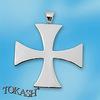 Silver crosses - 177618