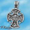 Silver crosses - 177580