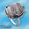 Unique silver jewellery made-by-hand - 8905152
