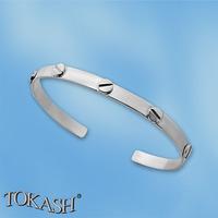 Silver bracelets - bangles - 200016