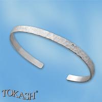 Silver bracelets - bangles - 200015