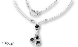 New models silver jewеllery - 701237