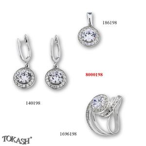 Silver sets - 8000198