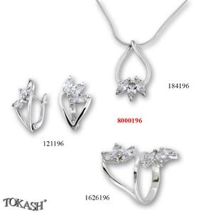 Silver sets - 8000196