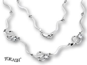 New models silver jewеllery - 701251