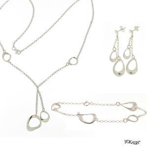 Silver sets - 8000195