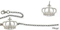 New models silver jewеllery - 8600016