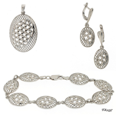 Silver sets - 8000085