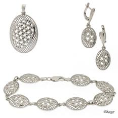 Silver sets - 8000085