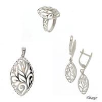 Silver sets - 8000081