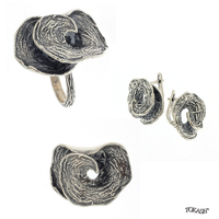 Silver sets - 8000093