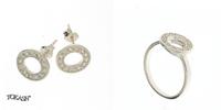 Silver sets - 8000096