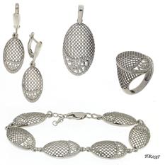 Silver sets - 8000086