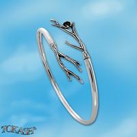 Silver bracelets - bangles - 200952.1