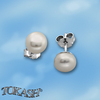 Jewellery with pearls - 115492