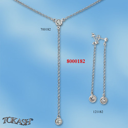 Silver sets - 8000182
