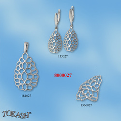 Silver sets - 8000027