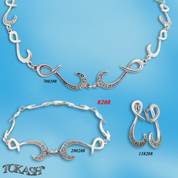Silver sets - 8000208