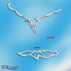 Silver sets - 8000153