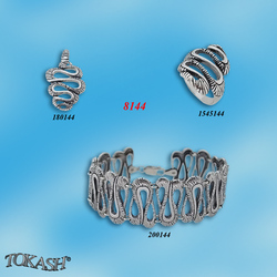 Silver sets - 8000144