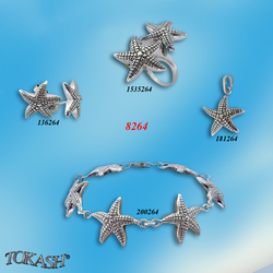 Silver sets - 8000264