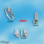 Silver sets - 8000148