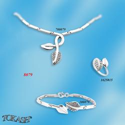 Silver sets - 8000079
