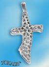 Silver crosses - 177141