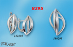 Silver sets - 8000295