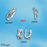 Silver sets - 8000041