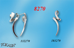 Silver sets - 8000270