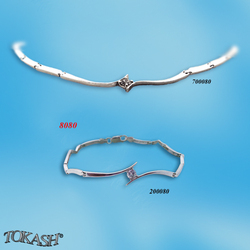 Silver sets - 8000080
