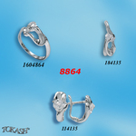 Silver sets - 8000135