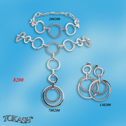 Silver sets - 8000200