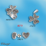 Silver sets - 8000271